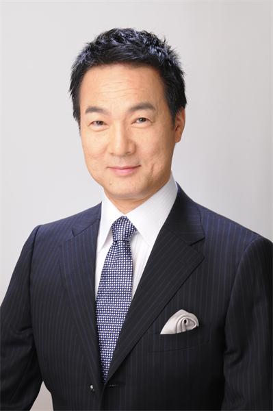 ニュース番組『キングダムニュース』キャスター 元NHKアナ宮本隆治