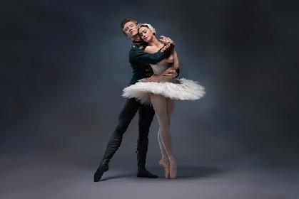 バレエ界最大の話題作=リアム・スカーレット版『白鳥の湖』、英国ロイヤル・オペラ・ハウス シネマシーズン 2017/18で上映へ