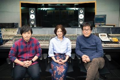 NOKKO、いきものがかり・水野、松任谷正隆がタッグを組んだ楽曲「翼」が平昌五輪のテレビ東京系テーマソングに