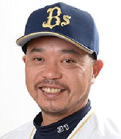 オリックス・小谷野が引退! 10月5日にセレモニー