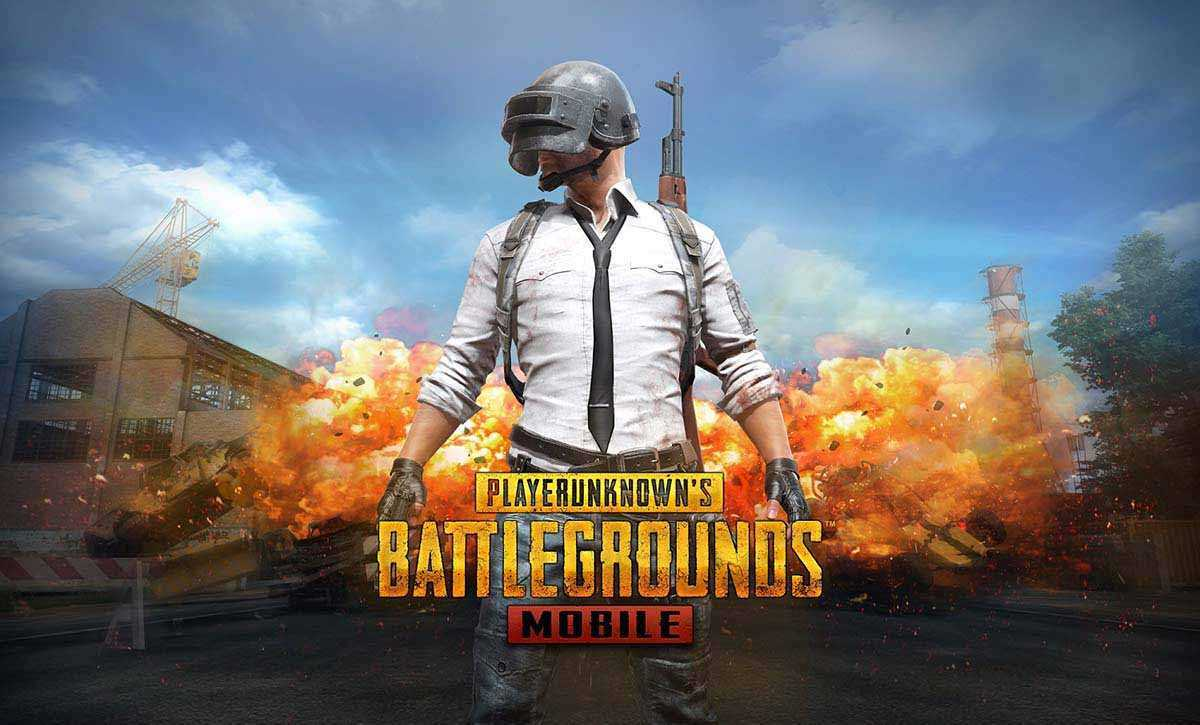 『PUBG MOBILE』 (C)2019 PUBG Corporation. All Rights Reserved.