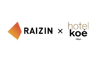 雨のパレードやAwesome City Clubなど豪華アーティスト出演「RAIZIN×hotel koe tokyo special night 」を開催