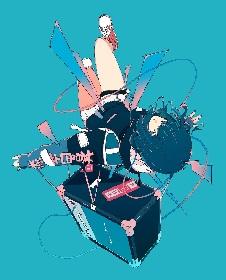 三月のパンタシア みあが最新アルバム『ブルーポップは鳴りやまない』に込めた青春論
