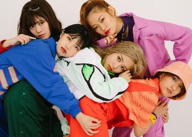 lyrical school、アルバム『Wonderland』購入者限定オンラインイベント開催決定