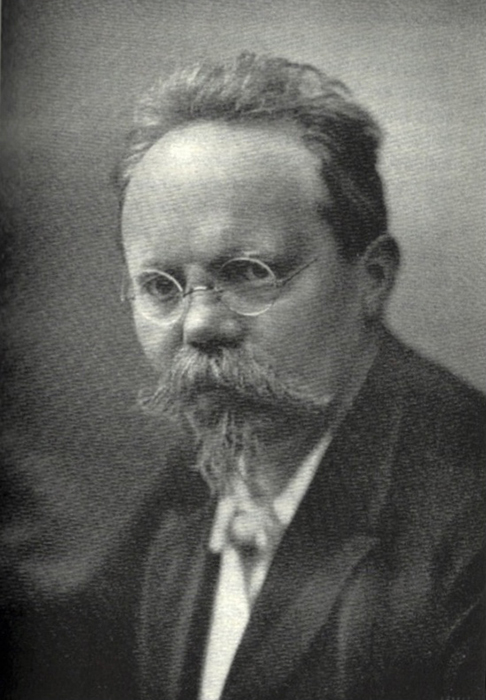 エンゲルベルト・フンパーディンク(1854-1921)