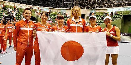 大坂なおみの出場は? テニスの女子国別対抗戦『フェドカップ』が来年2月開催