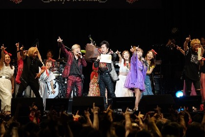 水木一郎デビュー50周年記念アルバム発売、未発表曲や初CD化音源も収録