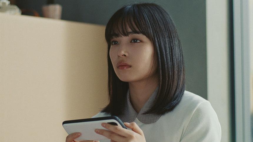 広瀬すず&吉沢亮が恋人役、曲はサカナクション ソフトバンク新CM公開