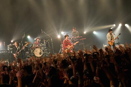 NICO、BIGMAMA、sumikaが競演   TMGE「ダニー・ゴー」のカバーも飛び出した一夜
