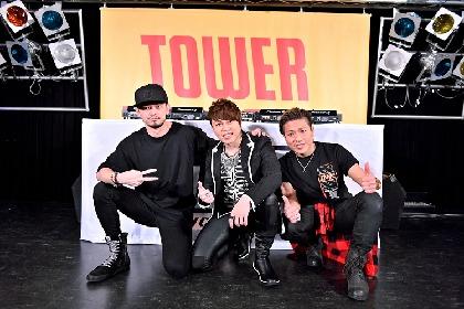 西川貴教の本名名義初ライブツアーに「新しい仲間」が参戦!DJ Yamatoが全公演に参加へ NHK『SONGS』で共演の放送も