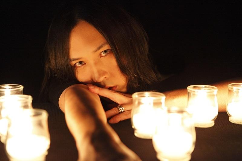 RUKA(LSN、NIGHTMARE) 撮影=北岡一浩