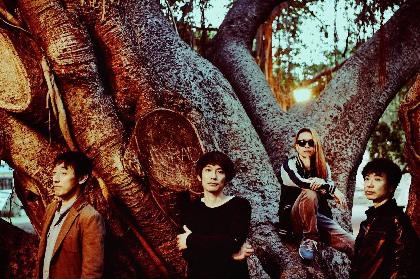 山口一郎(サカナクション)、THE BACK HORN、平井堅、OKAMOTO'Sらがスピッツの名曲を選曲する特番がオンエア