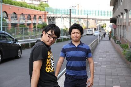 BANBANBAN鮫島ヒロミ・山本正剛インタビュー 「偏見が偏見を生むのが嫌なんです」