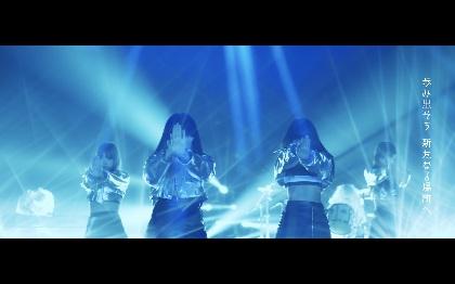 "PassCode、最新アルバム収録曲MVで""悪魔の酒""とコラボ"