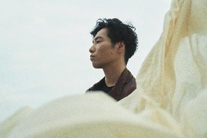 Ryohu(KANDYTOWN)、配信シングル「The Moment」をリリース&MV公開 11月には1stアルバム『DEBUT』もリリースへ