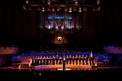 BCJによるクリスマス・キャロル&『メサイア』全曲 サントリーホール2つのクリスマスコンサートが決定