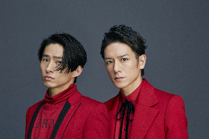三宅健と滝沢秀明の新ユニット・KEN☆Tackey、デビュー日程が明らかに 『滝沢歌舞伎2018』千穐楽で発表