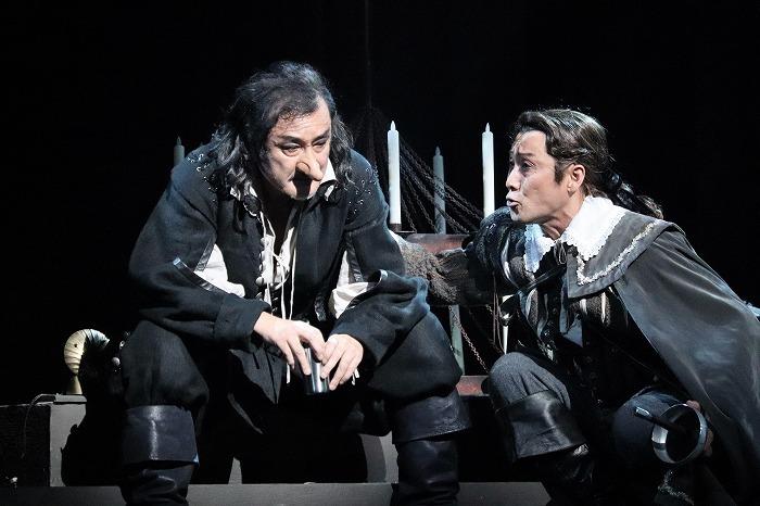 舞台『シラノ・ド・ベルジュラック』