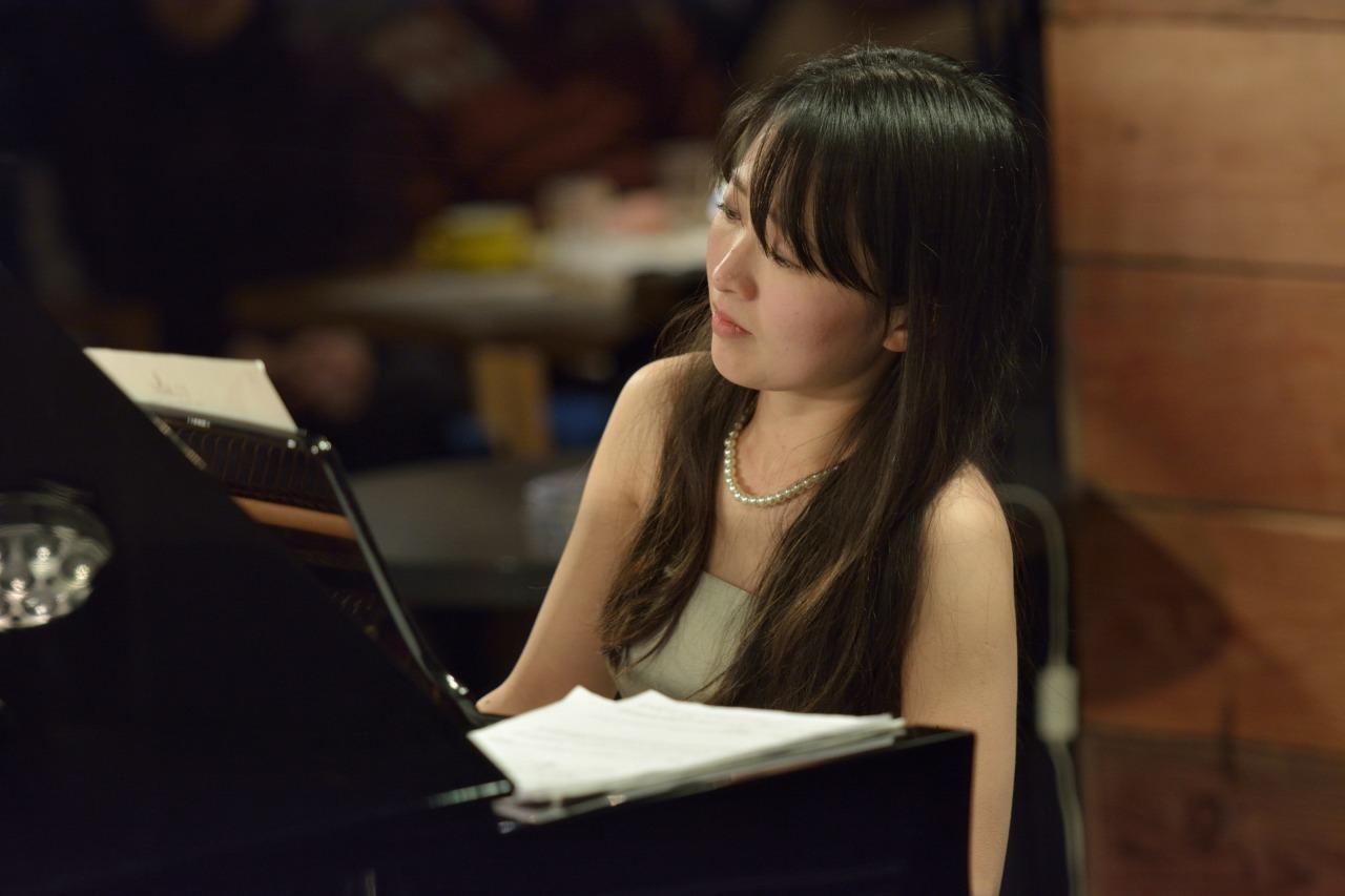 加納裕生野 (ピアノ)