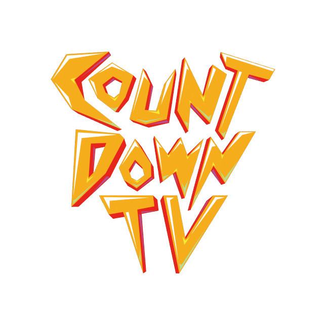 「CDTV」ロゴ