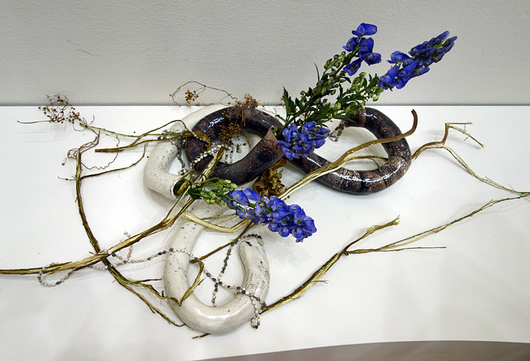 〈革命家でありながら、花を愛することは可能か〉より 『蛇を踏む』川上弘美 部分