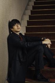 城田優がミュージカル・カバー・アルバムを今秋発売 ラミン・カリムルーとの『エリザベート』楽曲デュエットも