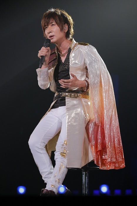 前野智昭 Presentation licensed by Disney Concerts.(C)Disney