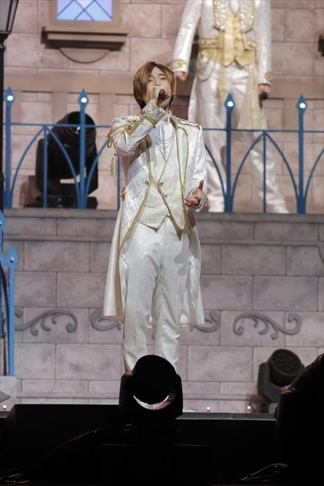 増田俊樹 Presentation licensed by Disney Concerts. (C)Disney
