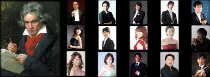 5人の指揮者×5人のピアニスト×4人の声楽家