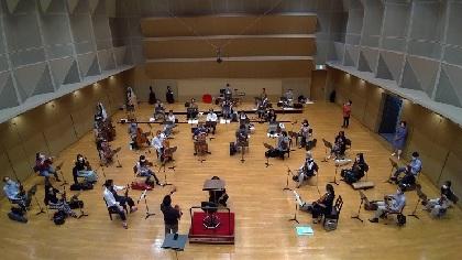 関西フィルハーモニー管弦楽団の定期演奏会、4カ月ぶりに開催へ