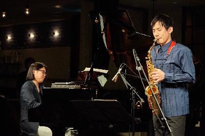上野耕平&反田恭平がサンデー・ブランチ・クラシックで再共演! 溶け合う二つの若き才能