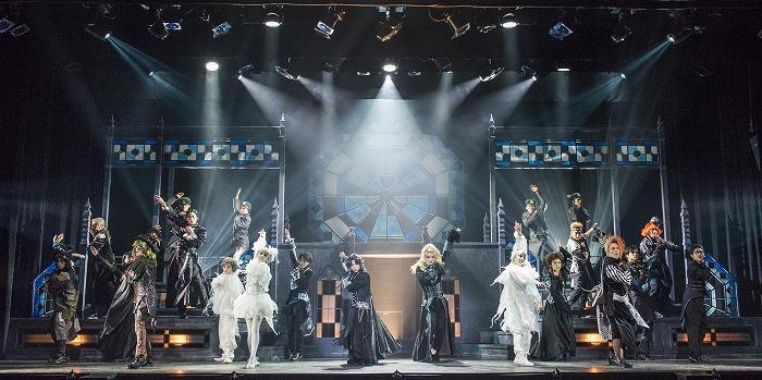 ピースピット2017年本公演『グランギニョル』(2021年9月15日発売)