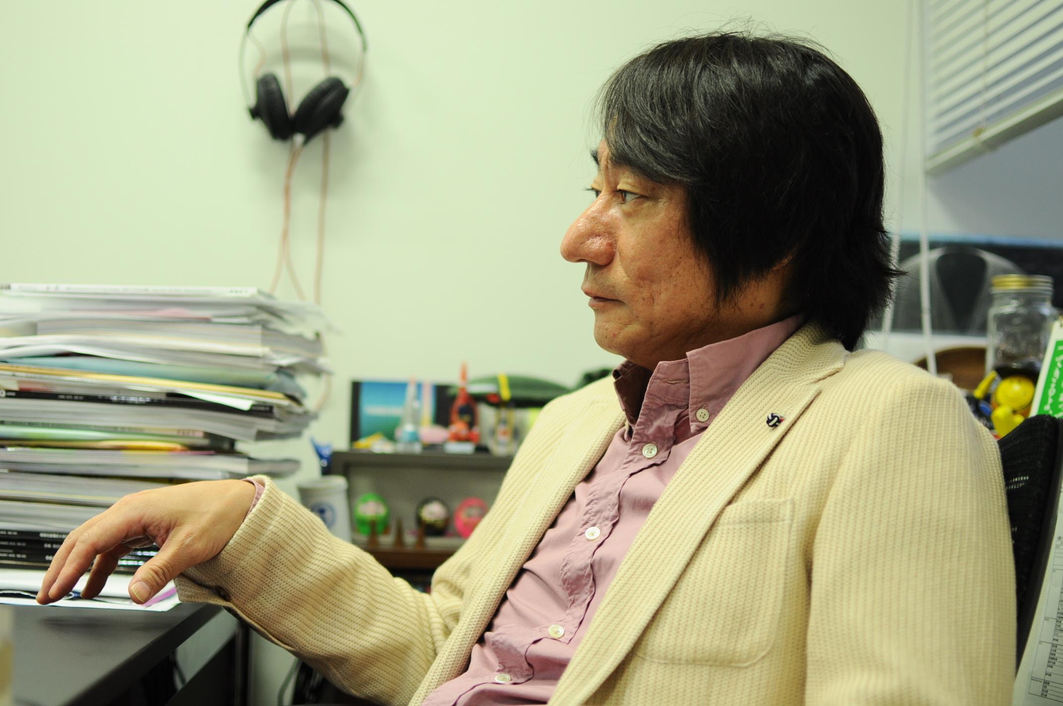 ザ・プロデューサーズ/第3回 野村達矢氏