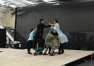 『豊饒の海』稽古場レポート 東出昌大が舞台で魅せる、三島由紀夫の甘美な生と死の物語
