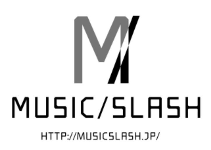 有料ライブ・ストリーミングサービス「MUSIC/SLASH」