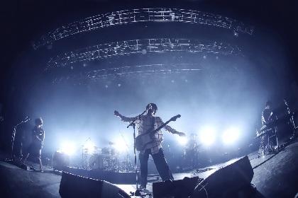 sumika、仙台でリリースツアーが開幕「行ってきます!」