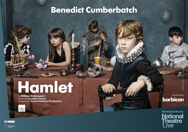 「ハムレット」
