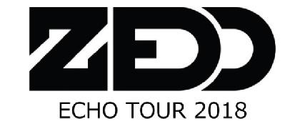 ゼッド、2018年に来日公演決定 幕張メッセ&神戸ワールド記念ホールで開催
