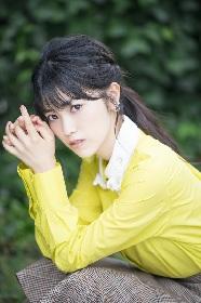 石原夏織3rdシングル「TEMPEST」が7月放送TVアニメ『魔王様、リトライ!』のOP主題歌に決定