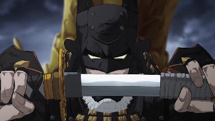 日本のバットマンを世界へ!DCファンが『ニンジャバットマン ザ・ショー』に期待すること