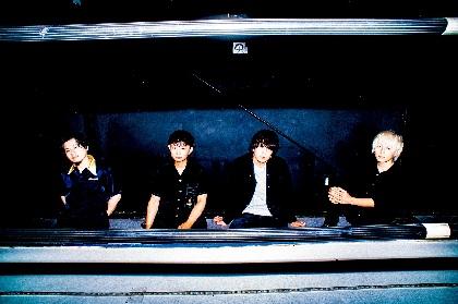 climbgrow メジャー1stアルバム『CULTURE』に漲る音楽的ポテンシャルの高さとバンドの可能性