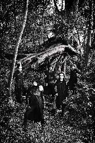 BUCK-TICK、新曲「RONDO」の先行配信が決定 「獣たちの夜」ミュージックビデオの解禁情報も明らかに