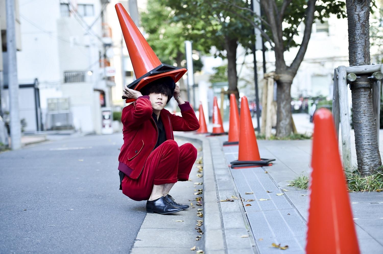LAMP IN TERREN・松本大 撮影=高田梓