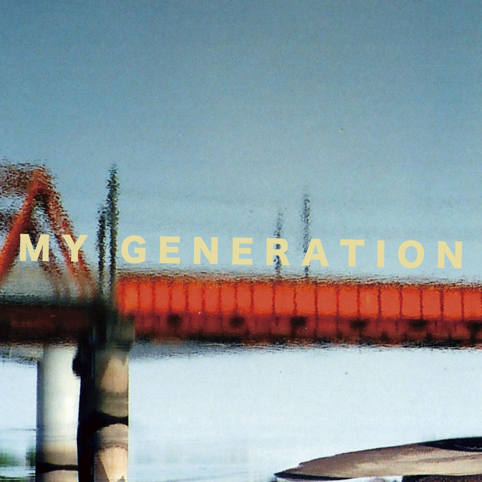 ゆうらん船『MY GENERATION』