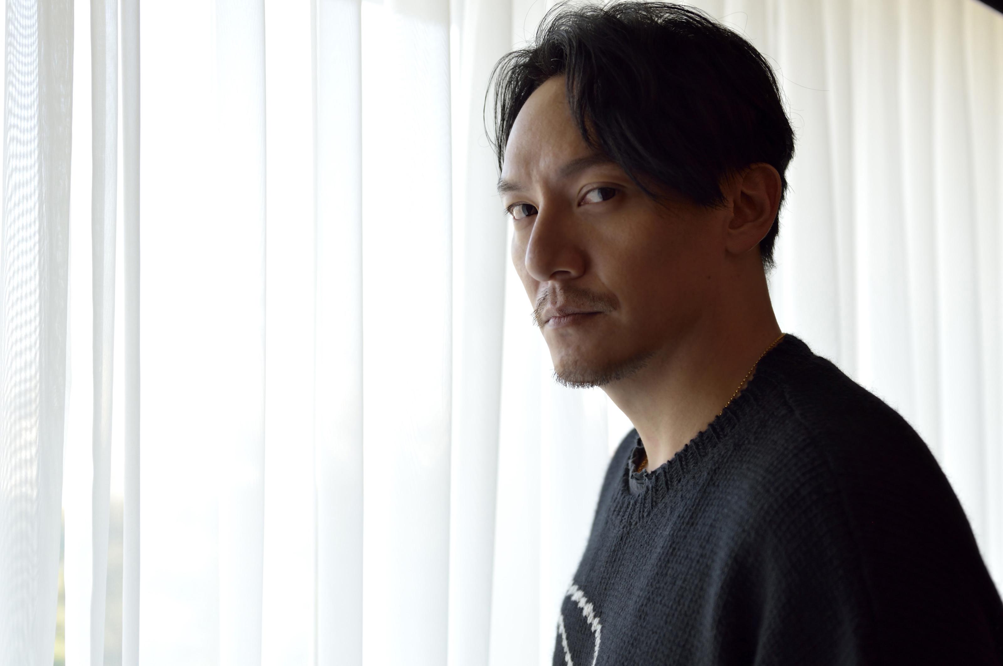 チャン・チェン 撮影=荒川 潤
