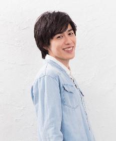 『俺たちマジ校デストロイ』追加キャストに神永圭佑&横井翔二郎