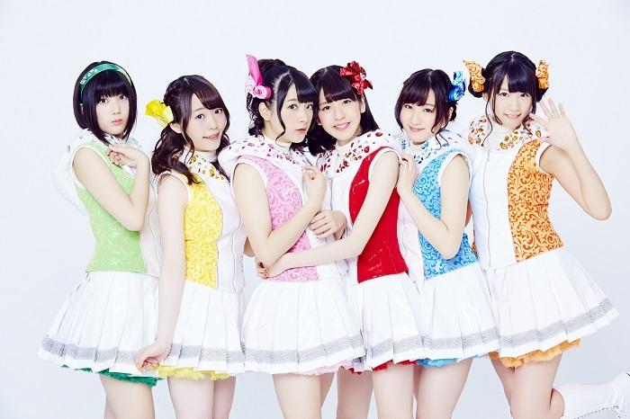 A応P 左から福緒 唯、桜奈 里彩、巴 奎依、荻野沙織、水希 蒼、広瀬ゆうき
