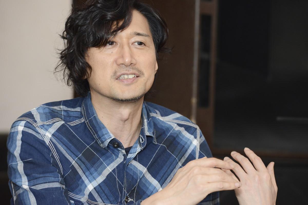 川島基宏氏