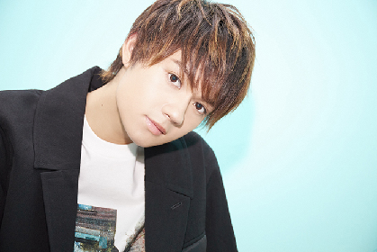 佐野勇斗「デビューの頃の気持ちがよみがえります」 『里見八犬伝』で初座長に抜擢