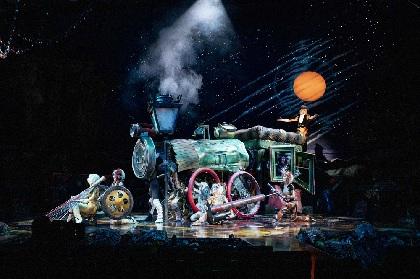 劇団四季ミュージカル『キャッツ』、CD『キャッツ』<メモリアルエディション>」の全曲試聴映像&豪華BOX商品の中身を公開